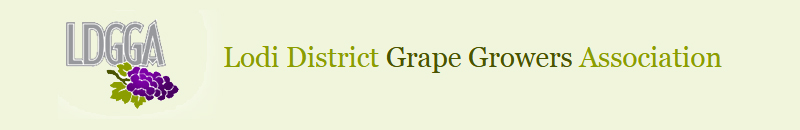 Lodi District Grape Growers