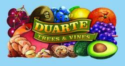 Duarte Nursery