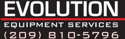 Evolution Equipment Services