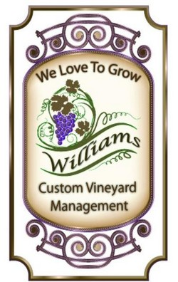Williams Custom Vineyard Management, Inc.